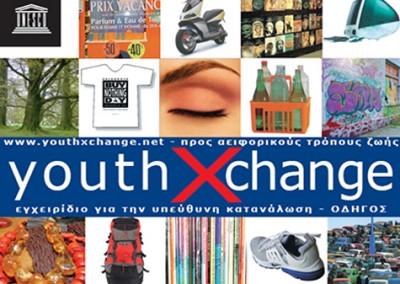 YouthXchange Training Kit on Sustainable Consumption