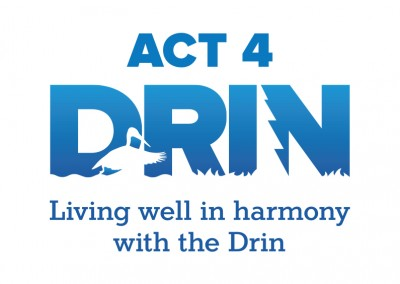 Living well in harmony with the Drin