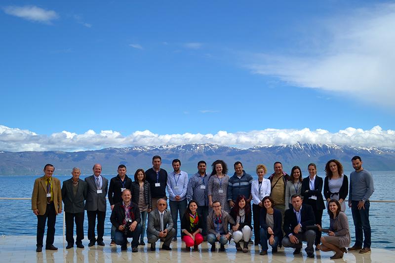 MIO-ECSDE/Act4Drin workshop in Lin, 2015