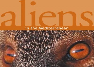 Aliens in the Mediterranean, MIO-ECSDE, Athens, 2013