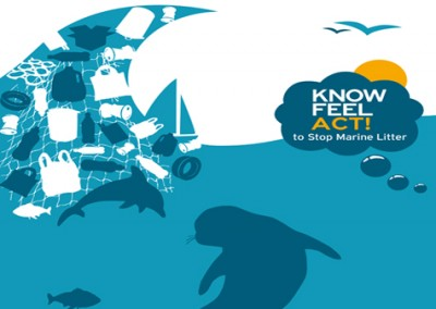 Know, Feel, Act! to Stop Marine Litter: Lesson plans and activities for middle school learners, MIO-ECSDE, 2014