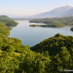 Debar lake