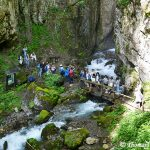 At Duf Waterfalls