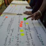 Hands on exercise on measures to tackle the issue of waste and litter