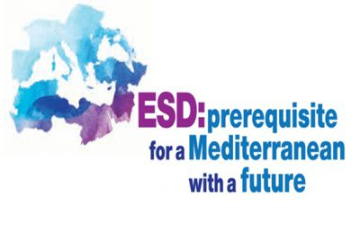 Ministerial Conference unanimously adopts the Action Plan on Education for Sustainable Development in the Mediterranean!
