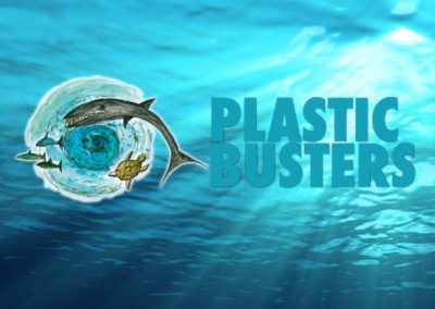 Plastic Busters for a Mediterranean free from Litter