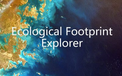 New study highlights educational benefits of footprint calculator