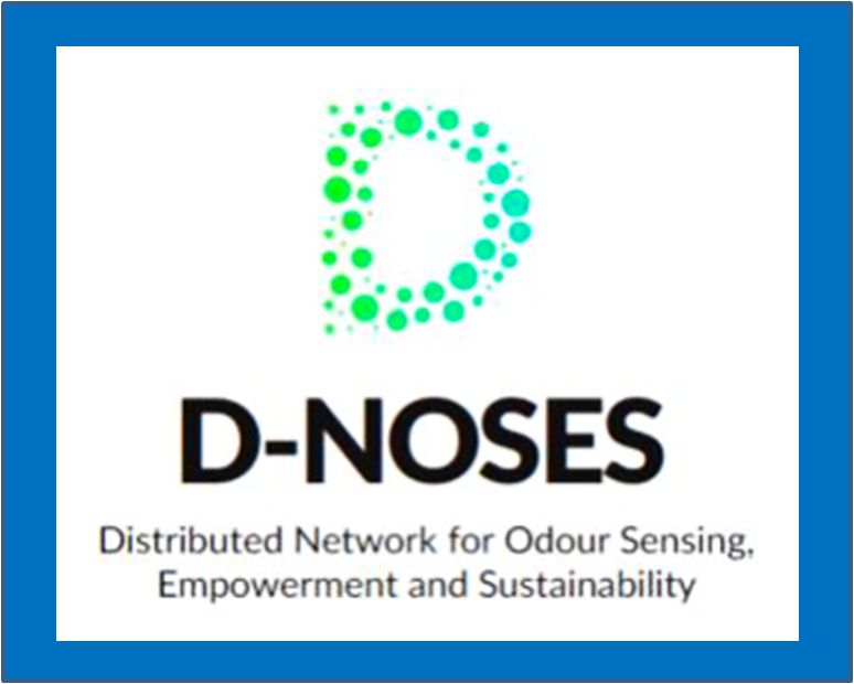 MIO-ECSDE tackles odour pollution through the D-NOSES project