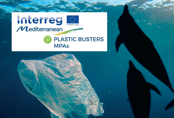 Consolidating the fight against marine litter in coastal and pelagic Mediterranean MPAs, new project kicks off