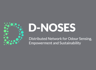 Distributed Network for Odour Sensing, Empowerment and Sustainability
