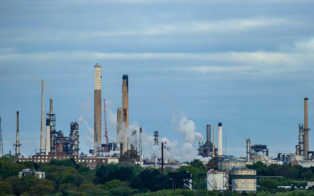 La pollution par les odeurs, un «nouvel» problème environnemental
