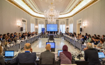 The Mediterranean works towards a Ministerial Meeting on Environment and Climate Change in 2020 and the formulation of a Horizon2030 Initiative