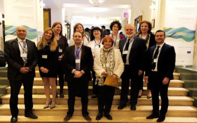SWIM-H2020 Support Mechanism draws curtains with resonating applause