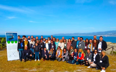 PlasticBuster MPAs successfully completes the studying phase