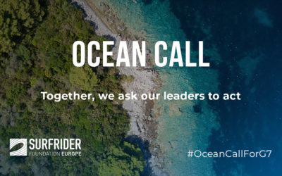 MIO-ECSDE joins civil society ocean call asking the G7 leaders to act!