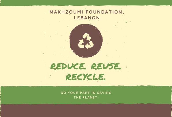 Let's Sort Initiative in Lebanon