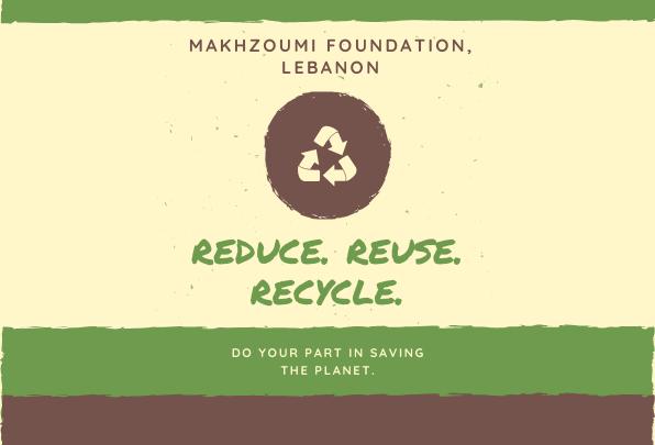 Let's Sort Initiative in Lebanon