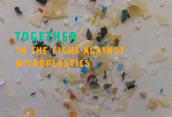 MIO-ECSDE among 33 European co-signatories to a position paper on the restriction of microplastics