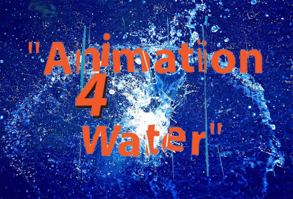 Animation4Water: a new Mediterranean campaign educates the younger generations on water