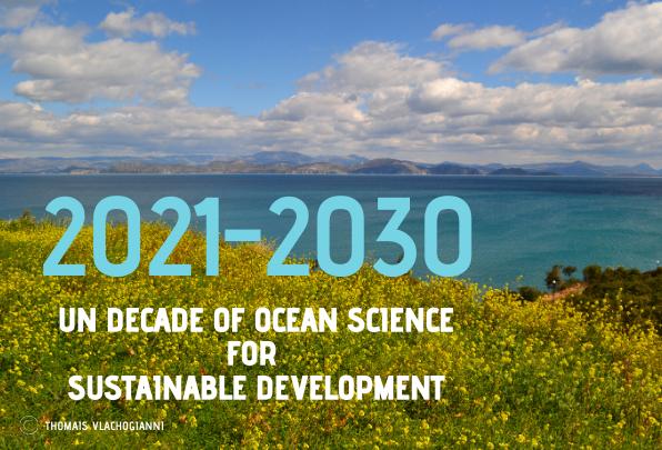 La science dont nous avons besoin pour l'océan que nous voulons