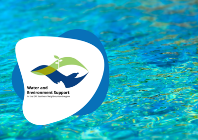 WES – Water and Environment Support in the ENI Southern Neighbourhood region