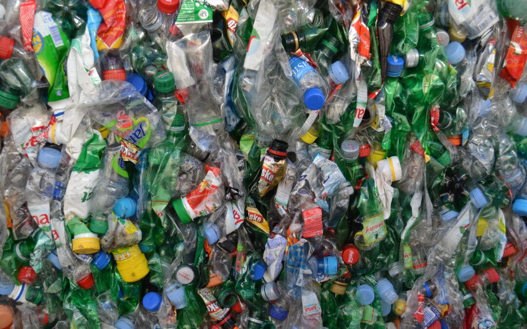 L'Europe doit réduire l'utilisation de matières premières primaires, arrêter le gaspillage de matériaux réutilisables et encourager l'allongement du cycle de vie des produits