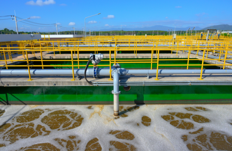 MIO-ECSDE'S position on the revision of the EU Waste Water Treatment Directive